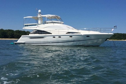 Fairline Squadron 58 for sale in United States of America for $599,000 (£442,217)