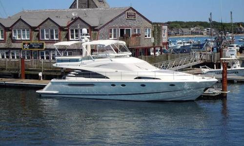 Image of Fairline Squadron 58 for sale in United States of America for $599,000 (£433,634) East Hampton,, United States of America