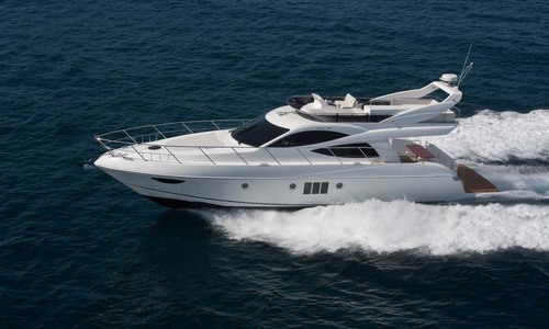 Image of Dyna Yachts Flybridge for sale in United States of America for P.O.A. (P.O.A.) Florida, , United States of America