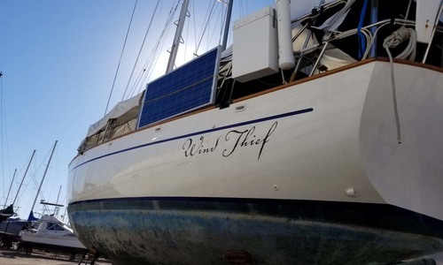 Image of Passport Aft Cockpit for sale in Mexico for $99,000 (£71,383) San Carlos,, Mexico