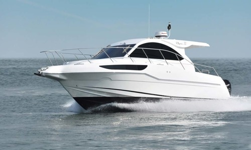 Image of Dyna Yachts Express for sale in United States of America for P.O.A. (P.O.A.) Florida, , United States of America