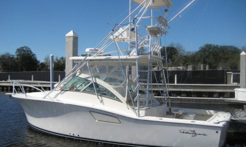 Image of Albemarle 310 for sale in United States of America for $124,900 (£90,058) Jacksonville, Florida, United States of America