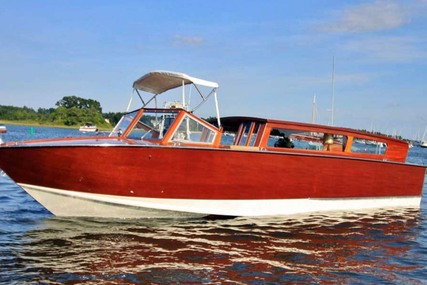 Custom Luxury Venetian Water Taxi for sale in United States of America for $199,899 (£144,135)