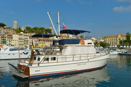 Grand Banks 46 Classic for sale in France for €239,000 (£206,579)
