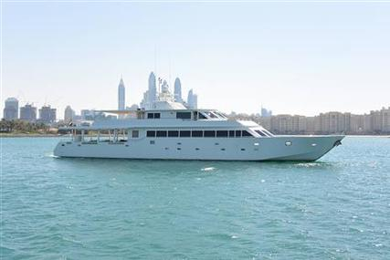 Custom UAE 125' Custom Alloy SuperYacht for sale in United Arab Emirates for $3,267,000 (£2,488,460)