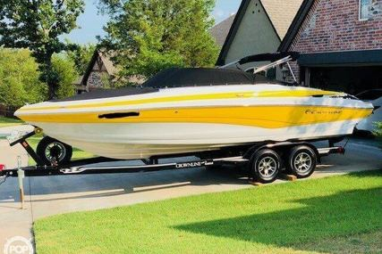 Crownline 235ss for sale in United States of America for $57,500 (£45,229)