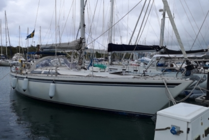 Moody 419 for sale in Portugal for €74,000 (£66,254)