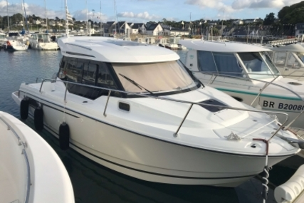 Jeanneau Merry Fisher 795 for sale in France for €63,900 (£55,382)
