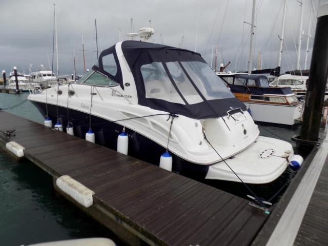 Sea Ray 395 Sundancer for sale in United Kingdom for £85,000