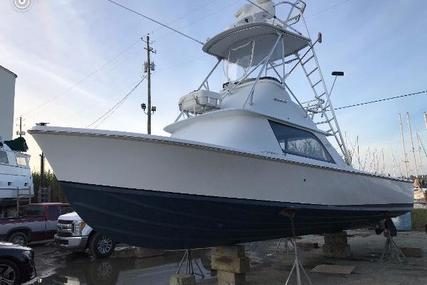 Bertram Sport Fisherman for sale in United States of America for $89,000 (£71,294)