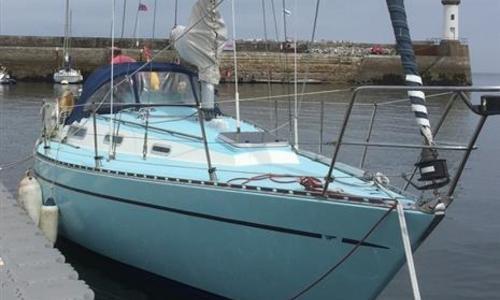 Image of Sadler 32 for sale in United Kingdom for £17,900 Wicor Marina, Fareham, United Kingdom