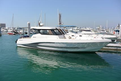 Gulf Craft Silvercraft 36HT for sale in United Arab Emirates for $100,800 (£76,779)