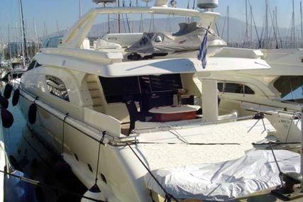 Ferretti 810 for sale in Greece for €950,000 (£854,509)