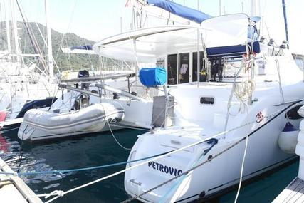 Fountaine Pajot Orana 44 for sale in Turkey for €270,000 (£233,225)