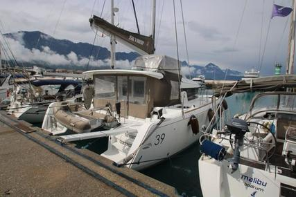 Lagoon 39 for sale in Turkey for €280,000 (£251,855)