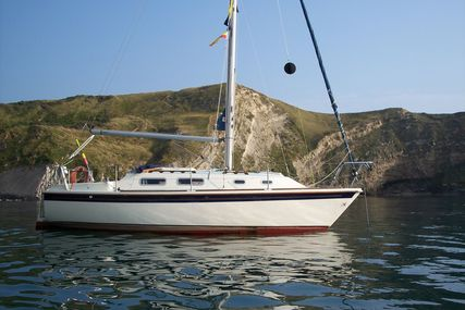 Westerly Griffon - Bilge Keel for sale in United Kingdom for £15,000