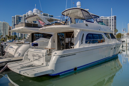 Carver Yachts 56 Voyager for sale in United States of America for $449,850 (£345,911)