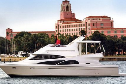 Carver Yachts 41 Cockpit Motor Yacht for sale in United States of America for $129,900 (£99,886)