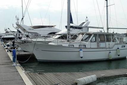 Nauticat 33 Mk2 for sale in United Kingdom for £59,995