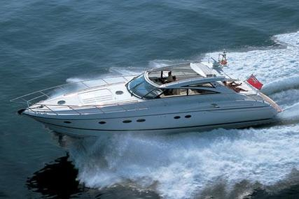 Princess V58 for sale in Spain for €290,000 (£258,030)