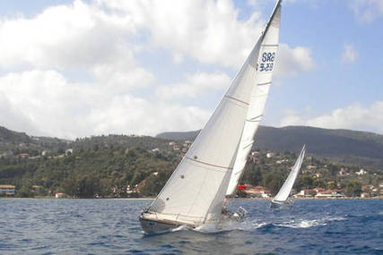Dehler Optima 101 for sale in Greece for €19,500 (£17,580)