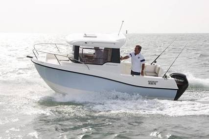 Quicksilver Captur 555 Pilothouse for sale in United Kingdom for £28,950