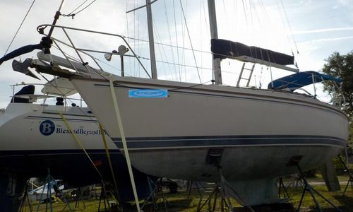 Image of Catalina 30 for sale in United States of America for $14,900 (£11,553) Palmetto, Florida, United States of America
