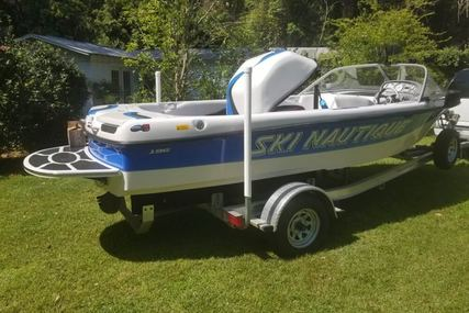 Nautique 196 Ski for sale in United States of America for $21,750 (£16,424)