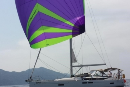Jeanneau Sun Odyssey 469 for sale in Croatia for €195,000 (£173,503)