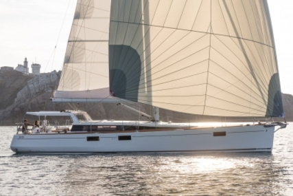 Beneteau Sense 57 for sale in France for €585,000 (£500,608)