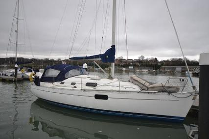 Beneteau Oceanis 321 for sale in United Kingdom for £24,995