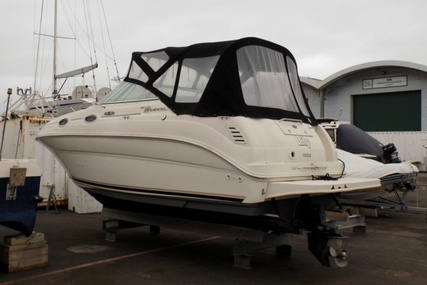 Sea Ray 240 Sundancer for sale in United Kingdom for £32,000