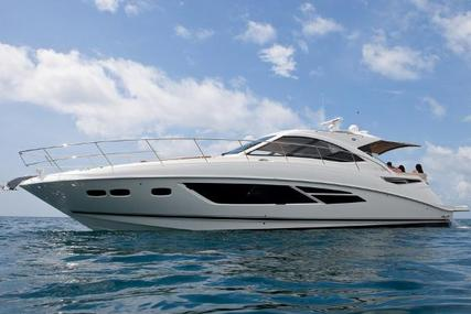 Sea Ray 510 Sundancer for sale in United States of America for $679,000 (£522,115)
