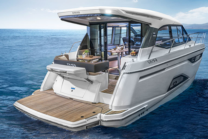 Bavaria Yachts R40 Coupe for sale in Germany for €399,000 (£346,027)
