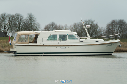 Linssen Grand Sturdy 40.9 SEDAN for sale in Netherlands for €335,000 (£287,865)
