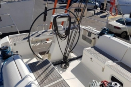 Dufour Yachts 40 for sale in France for €99,000 (£88,637)