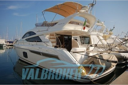 Fairline Phantom 48 for sale in Italy for €359,000 (£307,210)