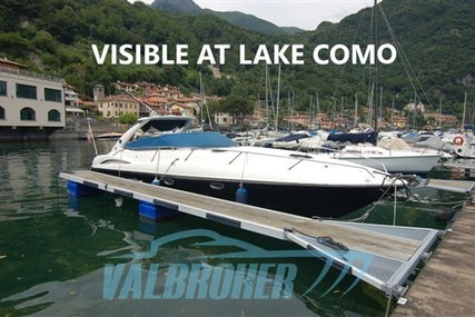 Sunseeker Superhawk 34 for sale in Italy for €85,000 (£72,453)