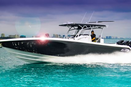 Nor-Tech 390 Center Console for sale in United States of America for $595,000 (£477,099)