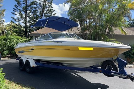 Sea Ray 205 Sport for sale in United States of America for $18,750 (£14,816)