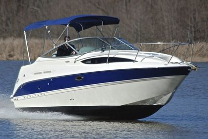 Bayliner 245 Cruiser for sale in United Kingdom for £29,950
