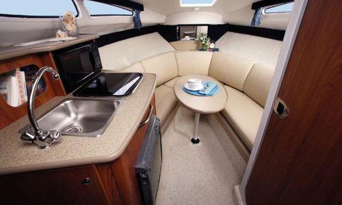 Image of Bayliner 245 Cruiser for sale in United Kingdom for £29,950 Poole, United Kingdom