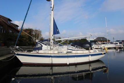 Hallberg-Rassy 36 for sale in United Kingdom for £72,500