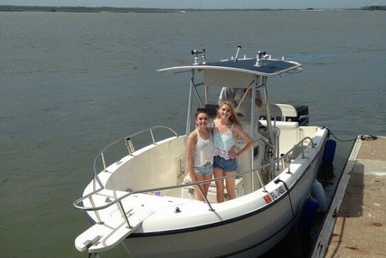 Sea Boss 26 for sale in United States of America for $28,900 (£21,850)