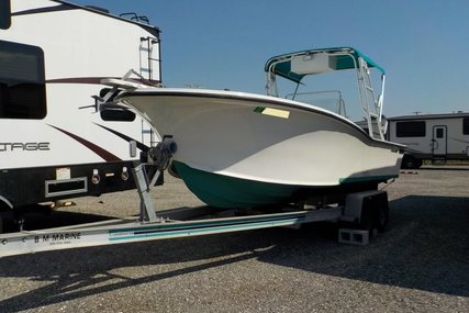 Correct Craft 23 FISH NAUTIQUE for sale in United States of America for $12,750 (£10,019)