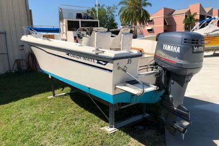 Grady-White CC 20 Fisherman for sale in United States of America for $12,750 (£9,889)