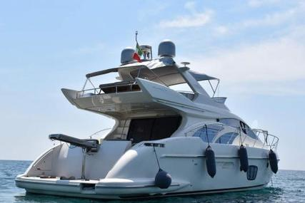 Azimut Yachts 55 Evo for sale in Italy for €430,000 (£379,440)