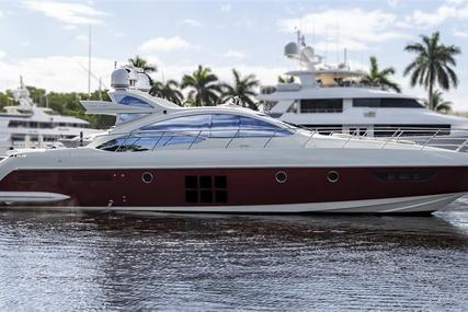 Azimut Yachts 62 S for sale in United States of America for $599,995 (£461,677)