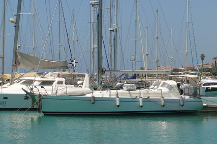 CUSTOM CRUISING SAILBOAT Adams 45 for sale in Italy for P.O.A. (P.O.A.)