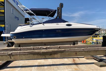 Sea Ray Sundeck 240 for sale in United States of America for $31,250 (£23,626)